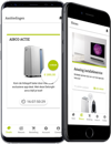 Quecom app